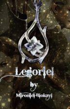 Legoriel by MironielBlokzyl