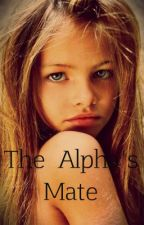 The Alpha's Mate by Ms_Holmes
