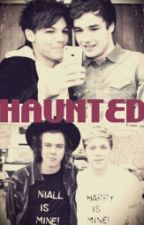 Haunted {Narry} by hahamery