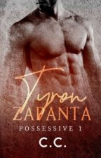 POSSESSIVE 1: Tyron Zapanta - Completed - [PUBLISHED!] by CeCeLib