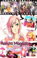 Naruto Magazine: Issue #8 by NarutoMagazine