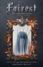 Fairest - Chapter 1 by marissameyer22