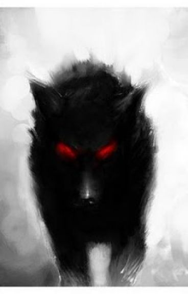 The Wolf Within Me Is A Demon on HOLD by DacianaTepes