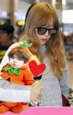 [LONGFIC] Nhật ký làm mẹ của Kim Taeyeon [BaekYeon] by Ruby9710