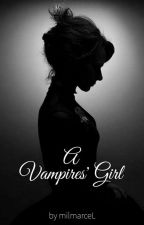 A Vampires' Girl (Exo) under editing by milmarceL