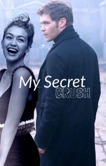 My secret crush |Klaus Mikaelson|