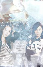 [SHORTFIC] TaeNy - Mermaid's Love by IceDragon_27
