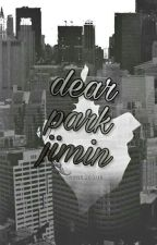 Dear Park Jimin by commenticius