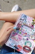 Дневник by tumblr_drem