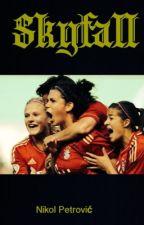 Skyfall(Neymar JR fanfiction) by NikolTomlinson