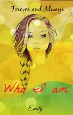 Who I am (Tony Stark's Daughter Book 1) by racefunhorsess