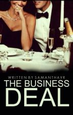 The Business Deal by SamanthaVR