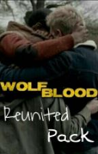 WOLFBLOOD: Reunited Pack by constantinos_plhr