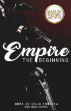 Empire: The Beginning | HS by Panda_Horanx