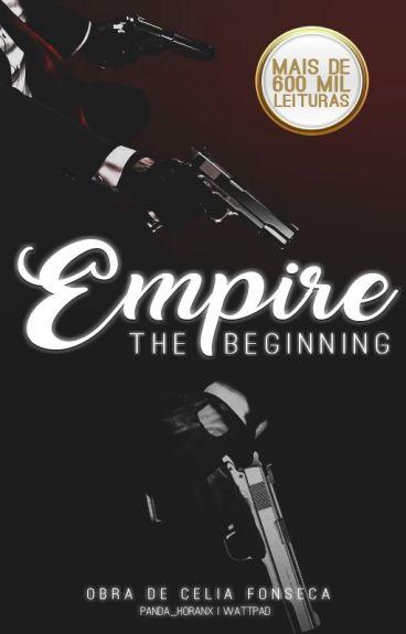 Empire: The Beginning   HS