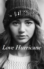 Love Hurricane by hazhahazzz