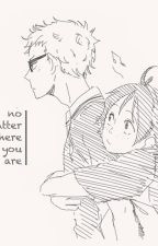 ¿Qué? ¿Tú? [Fanfic TsukishimaxYamaguchi] by bell_rain