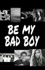 BE MY BAD BOY (shawn mendes) by panda-irwin