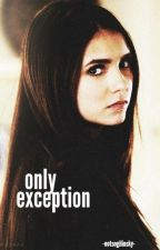 Only Exception » Gossip Girl [ON HOLD] by -notsogilinsky-