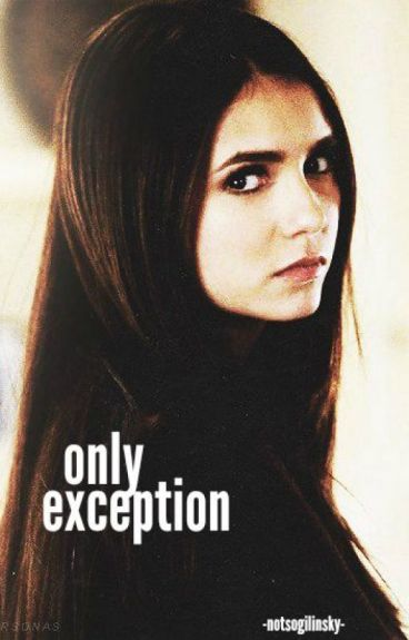 Only Exception » Gossip Girl
