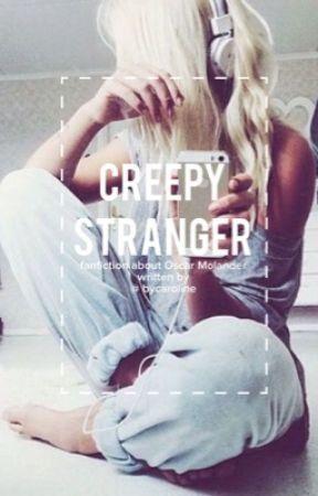 creepy stranger by bycaroline
