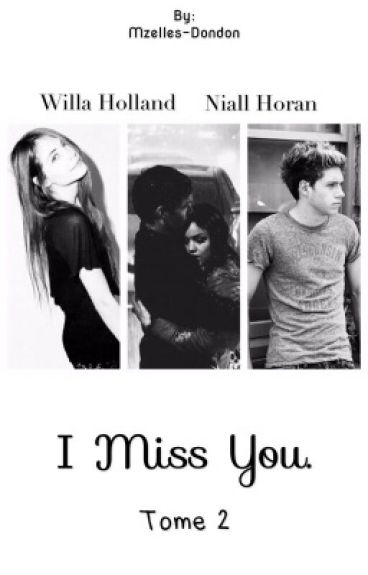 I Miss You. (Tome2)