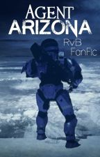 Agent Arizona RVB fanfic by rypboyb