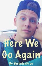 Here we go again (A Lewi Morgan Fanfic) *on hold* by teenagextrashbag