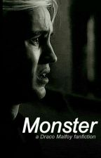 Monster; dm. {EDITANDO}  by itsjdth