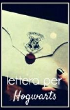 Lettera per Hogwarts by _Asia_1D