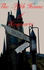 The Fifth House of Hogwarts by violet-g-jetton