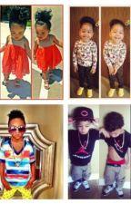 A Thug Family *Thug Love Sequal* by BabyKay_Johnson