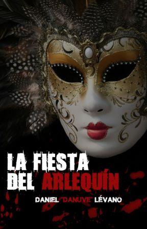 La Fiesta del Arlequín by ProyectoDanuve