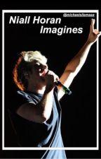 Niall Horan Imagines ☻ by charnjh