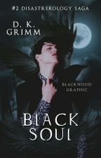 Black Soul (#2) by DK_Grimm