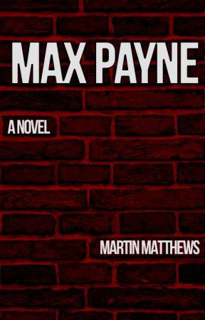 Max Payne by Mar7inMa77h3ws