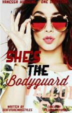 She's the Bodyguard by xxxFutureMrsStyles