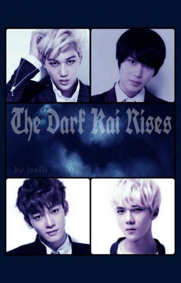The Dark Kai Rises (M) *Oneshot*