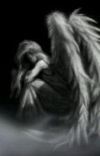 El Angel Caído. by RestBlack