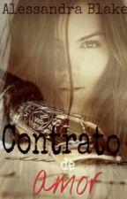 Contrato de amor. © by AlessandraBlake