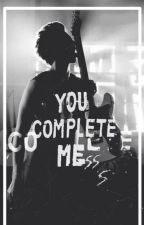 You complete to me II l.h by HiddenHopee