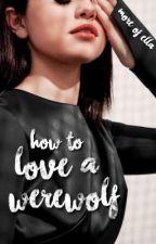 How to love a werewolf   Hiatus by moreofElla