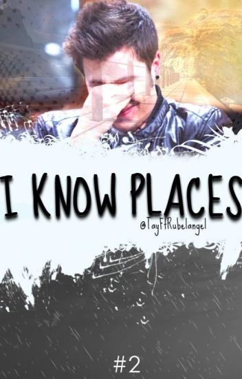 I know places. (Wonderland #2)