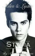 stydia a stiles and lydia story by alexandralovesyou