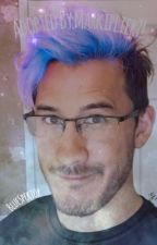 Adopted by Markiplier?! by BlueSpektor