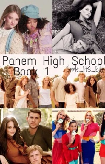 Panem High School {COMPLETED}
