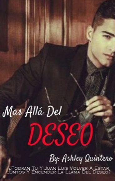 Mas Allá Del Deseo. - Maluma y Tú