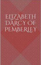 Elizabeth Darcy en Pemberley by javiimunoz