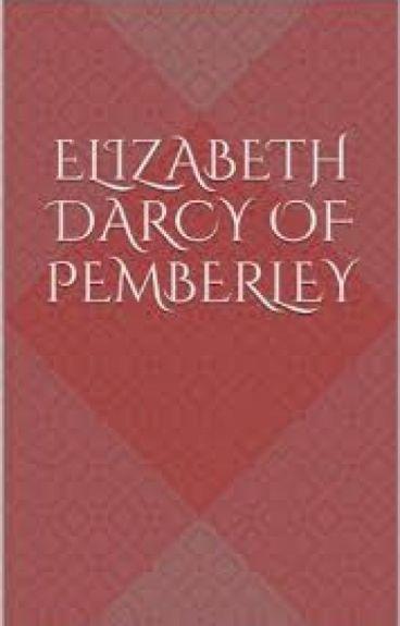 Elizabeth Darcy en Pemberley