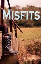 Misfits *On Hold* by gofindyourself